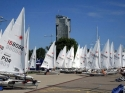 Gdynia Sailing Days - zakończenie z medalem