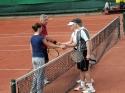 Finał tenisowego Family Cup 2010 w Redzie