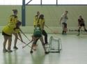 Mistrzostwa Powiatu Wejherowskiego Dziewcząt w Unihokeju