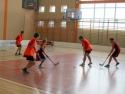 XI Igrzyska Młodzieży Szkolnej w Unihokeju chłopców Powiatu Puckiego