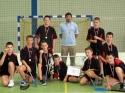 Mistrzostwa Powiatu Wejherowskiego Chłopców w Unihokeju