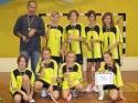 Mistrzostwa Powiatu Wejherowskiego w Unihokeju Dziewcząt