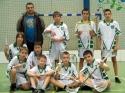 Półfinał Wojewódzki Szkół Podstawowych w Unihokeju Chłopców