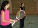 I Otwarty Deblowy Turniej Tenisa Ziemnego o Puchar Burmistrza Helu