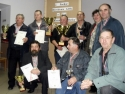 Otwarty Turniej o Puchar Dyrektora GDK w Lini w kaszubską Baśkę