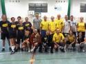 Mistrzostwa Nauczycieli Powiatu Wejherowskiego w Unihokeju