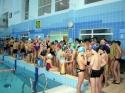 Mistrzostwa Młodzieży Szkolnej w Sztafetach Pływackich