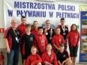Sukces Delfina na Mistrzostwach Polski w Pływaniu
