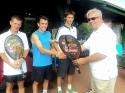 Grand Prix Wybrzeża - Otwarte Mistrzostwa Redy w tenisie ziemnym