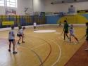 Igrzyska Młodzieży Powiatu Wejherowskiego w Unihokeju Dziewcząt