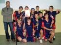 Półfinał Wojewódzkich Igrzysk Młodzieży w Unihokeju Chłopców