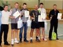 II Otwarty Deblowy Turniej Tenisa Ziemnego o Puchar Burmistrza Helu