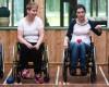 Imprezy organizowane przez Animatorów dla osób niepełnosprawnych
