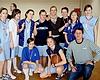 Gimnazjada w koszykówce dziewcząt
