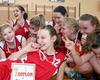 Powiatowa Gimnazjada w koszykówce dziewcząt
