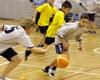 Igrzyska szkolne miasta Władysławowo w koszykówce