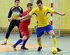 Półfinał Wojewódzkiej Licealiady w Futsalu