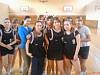 Powiatowa Gimnazjada w Piłce Ręcznej Dziewcząt w Krokowej