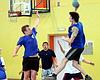 Turniej Piłki Ręcznej klas gimnazjalnych i ponadgimnazjalnych