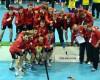 Finał Mistrzostw Polski Juniorów w Piłce Ręcznej