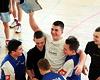 Mistrzostwa Gdyni w siatkówce - Gimnazjada