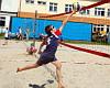 Finał Wojewódzki Igrzysk Młodzieży w Siatkówce Plażowej