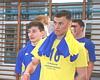 Półfinał Wojewódzkiej Licealiady w siatkówce chłopców