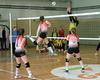 Finał Igrzysk Młodzieży w Mini Piłce Siatkowej Dziewcząt