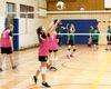 Półfinał Igrzysk Młodzieży w Mini Piłce Siatkowej Dziewcząt