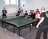 Turniej tenisa w ZS nr 1 we Władysławowie