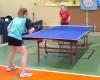 Wojewódzkie Igrzyska Młodzieży i Gimnazjada w tenisie stołowym