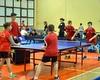 Finał Igrzysk Dzieci i Młodzieży w Tenisie Stołowym