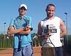 Otwarte Mistrzostwa Redy w Tenisie Ziemnym